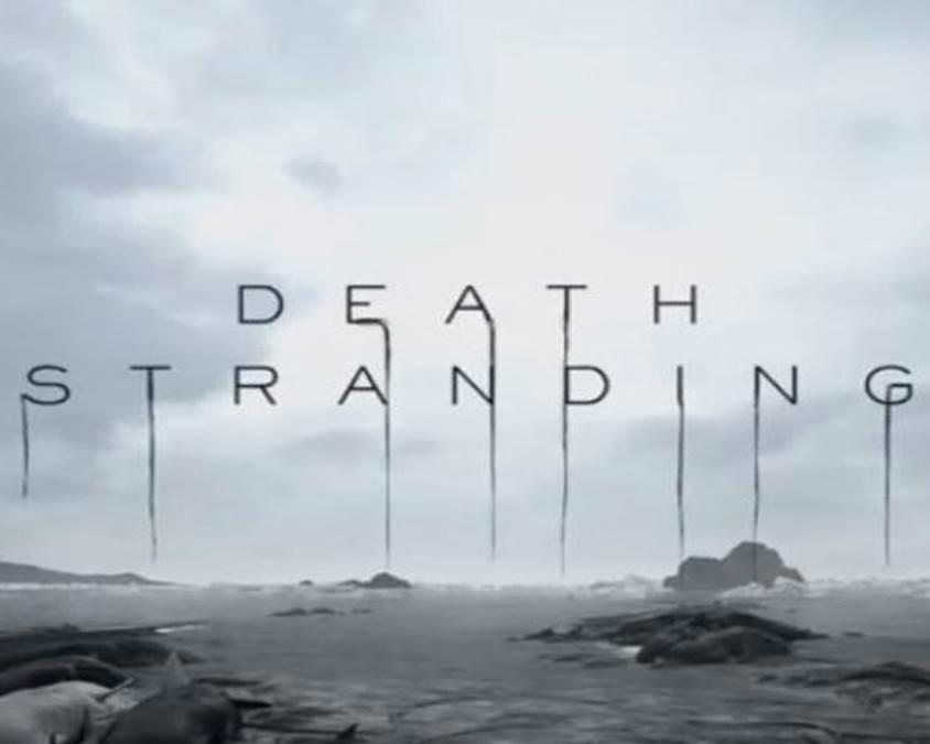 Death Stranding - Reveal Trailer