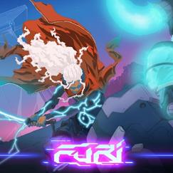 Furi beschikbaar vanaf 5 juli!
