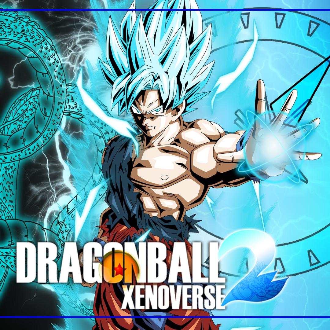 Dragon Ball Xenoverse 2 – Lite aangekondigd!