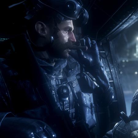 Call Of Duty: Modern Warfare Remastered Campaign Nu Verkrijgbaar