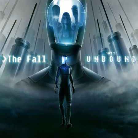 The Fall Part 2: Unbound uitgesteld!