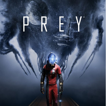 Prey - Typhon Trailer