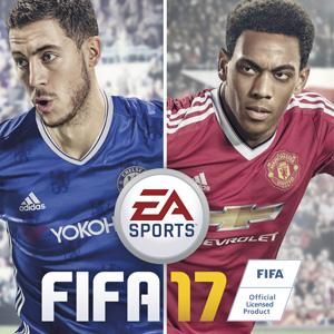 FIFA 17 kampioen gekroond!