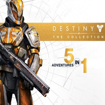 Destiny - The Collection voorgesteld