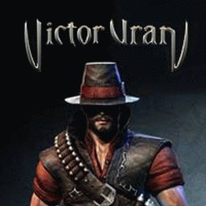 Motörhead Through the Ages en Fractured Worlds zitten ook bij Victor Vran