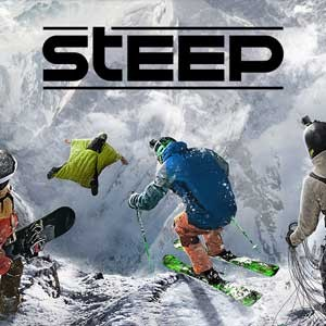Review: Steep - X Games DLC