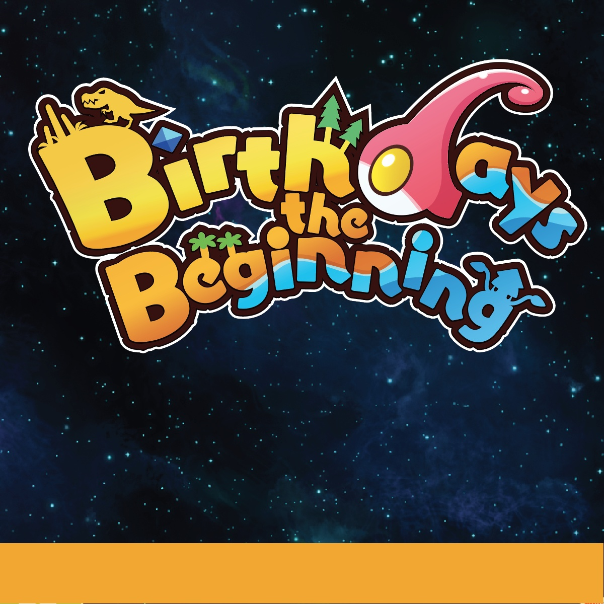 'Celebrate' trailer voor Birthdays the Beginning