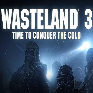 Wasteland 3 is vanaf vandaag verkrijgbaar