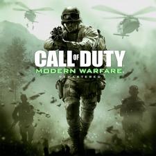 Modern Warfare Remastered is nu beschikbaar voor PS4