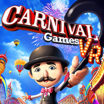 Review: Carnival Games VR