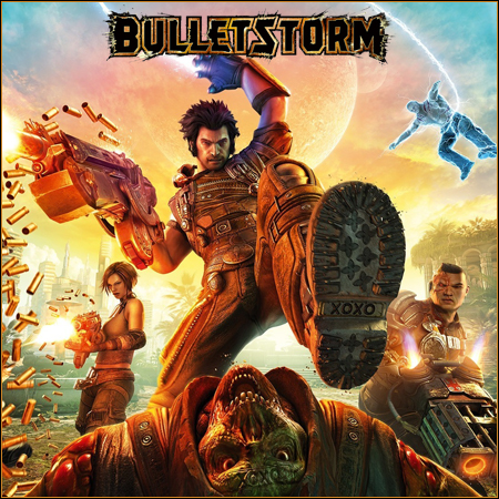 Bulletstorm: Full Clip Edition - Officieel aangekondigd