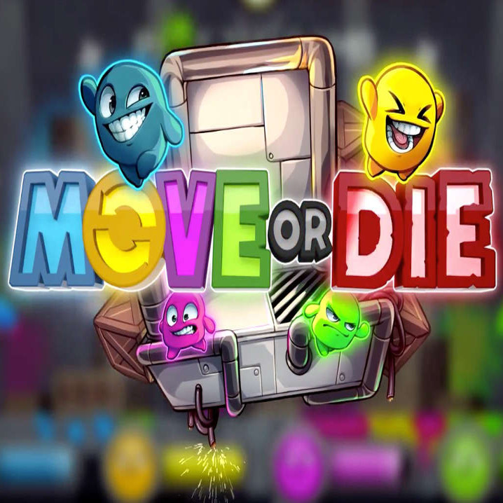 Review: Move or Die