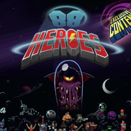 88 Heroes binnenkort verkrijgbaar