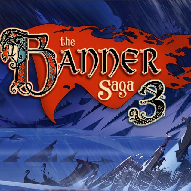 The Banner Saga 3 onthult wat artwork