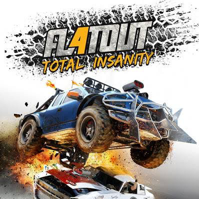 Review: FlatOut 4 Total Insanity