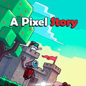 A Pixel Story komt digitaal naar PlayStation 4