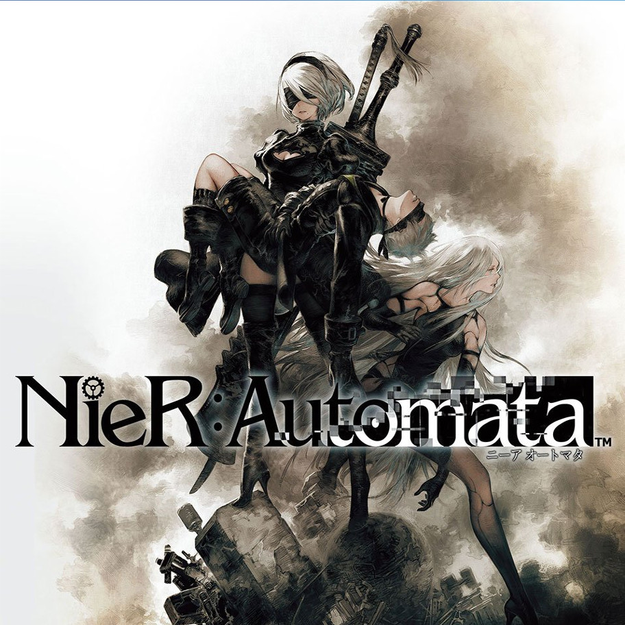 NieR:Automata Game of the YoHRa Edition verschijnt in februari op PlayStation 4