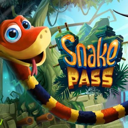 Snake Pass voegt een heleboel nieuwe dingen toe!