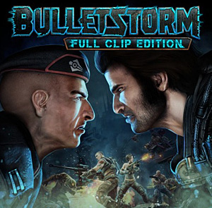 Bulletstorm: Full Clip Edition - Verhaal-Trailer