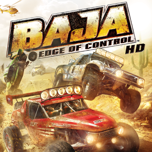 Baja: Edge of Control HD komt naar PS4