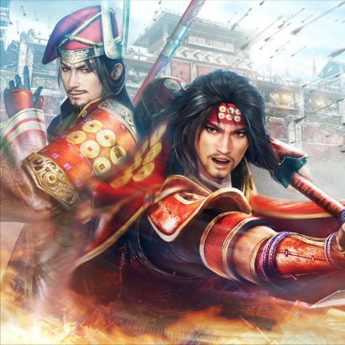 Nieuwe trailer voor Samurai Warriors : Spirit of Sanada