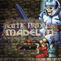 Battle Princess Madelyn voert arcade-actie in!