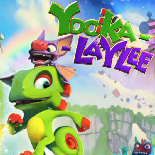 Review: Yooka Laylee