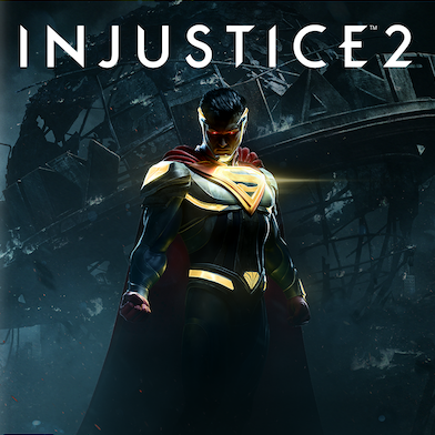 Injustice 2 introduceert Raiden