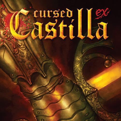 Cursed Castilla komt naar PSVITA!