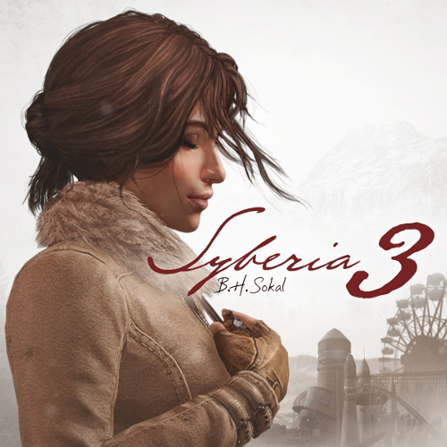 Review: Syberia 3