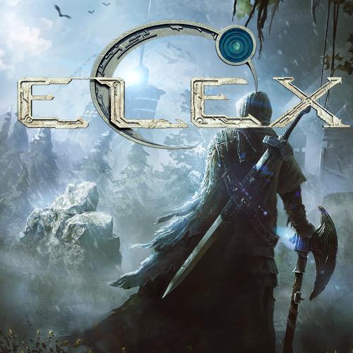 Elex voert grote update door!