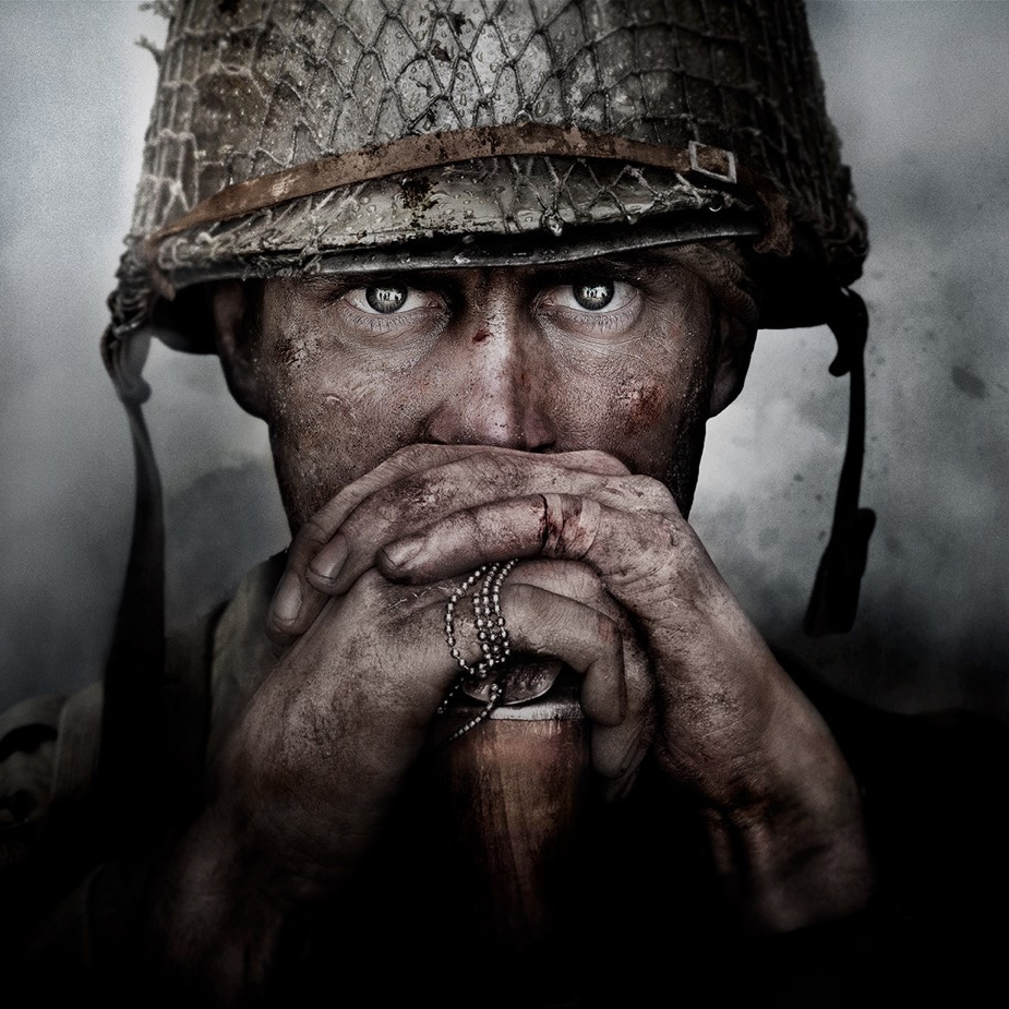 Visie voor Call of Duty: WWII belicht in trailer