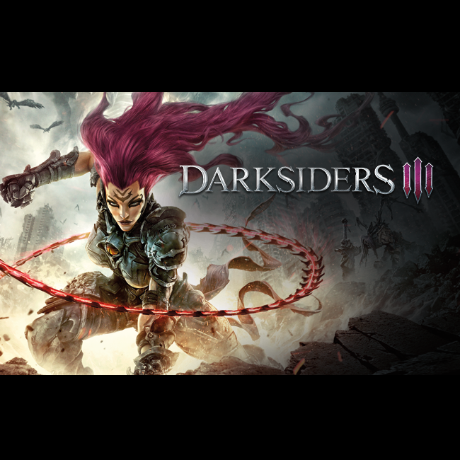 Darksiders 3 is een feit!