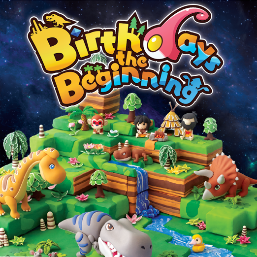 Birthdays the Beginning nu beschikbaar!