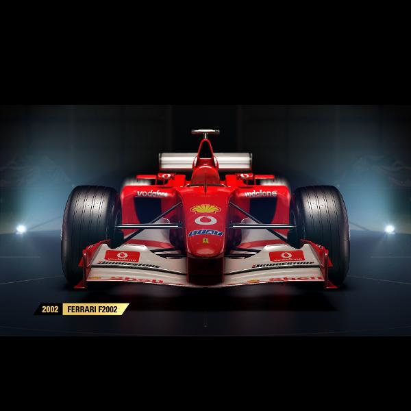 F1 2017 introduceert twee klassieke Williams racewagens