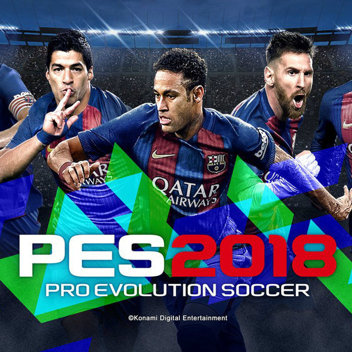 Review: PES 2018