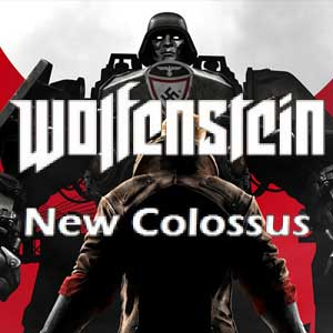 Wolfenstein 2: The New Colossus aangekondigd