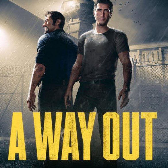 Review: A Way Out