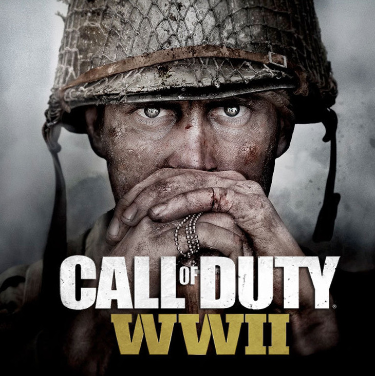 Call of Duty: WWII - DLC3: United Front