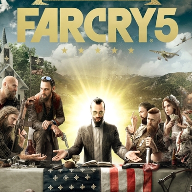 Special: Far Cry 5 Preview Event