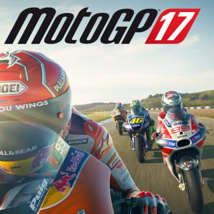 MotoGP 17 nu beschikbaar!