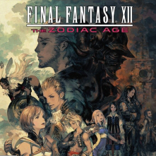 Review: Final Fantasy XII: The Zodiac Age
