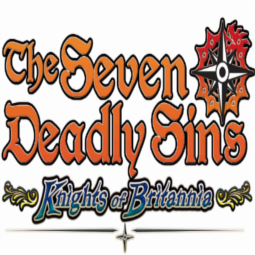The Seven Deadly Sins: Knights of Britannia aangekondigd