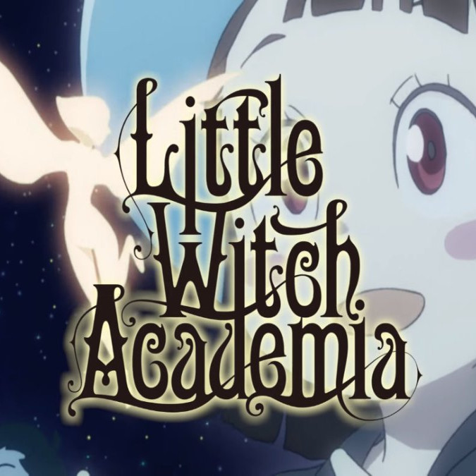 Little Witch Academia: Chamber of Time Story Trailer
