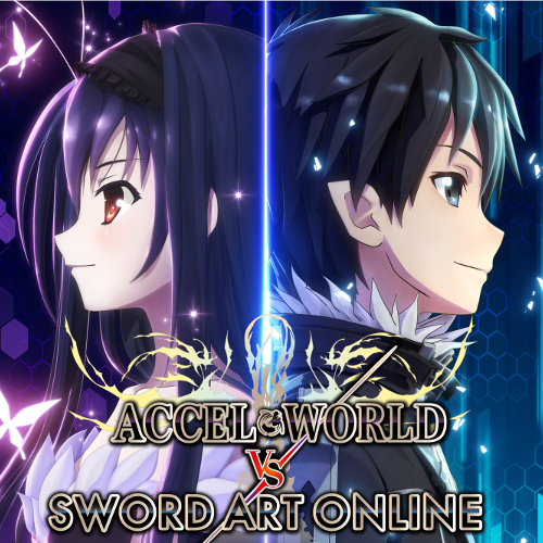 Review: Accel World VS. Sword Art Online