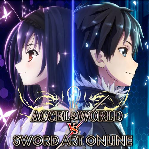 Review: Accel World VS. Sword Art Online