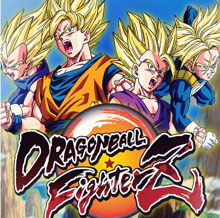 Dragon Ball FighterZ - Gesloten Bèta