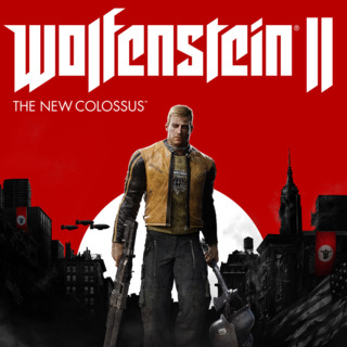 Wolfenstein 2: The New Colossus - The Adventures of Gunslinger Joe