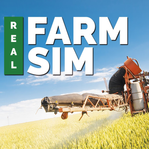 Real Farm Sim is de nieuwste IP van SOEDESCO