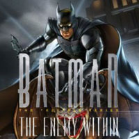 Twee nieuwe trailer voor Batman: The Enemy Within